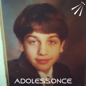 Adolessonce (FLAC)