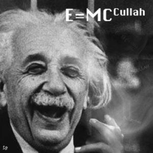 E=MC Cullah (FLAC)