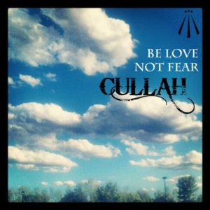 Be Love Not Fear (FLAC)