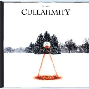 Cullahmity Jewel Case CD